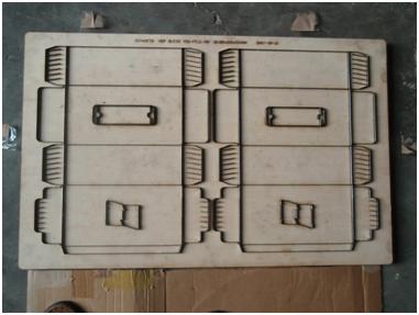 Khuôn bế hộp MS03