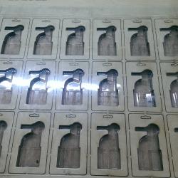 Khuôn bế nhựa MS01